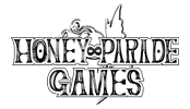 HONEY∞PARADE GAMES